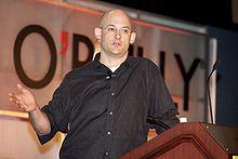 Clay Shirky