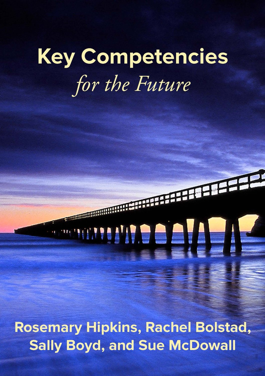 Cey Competencies